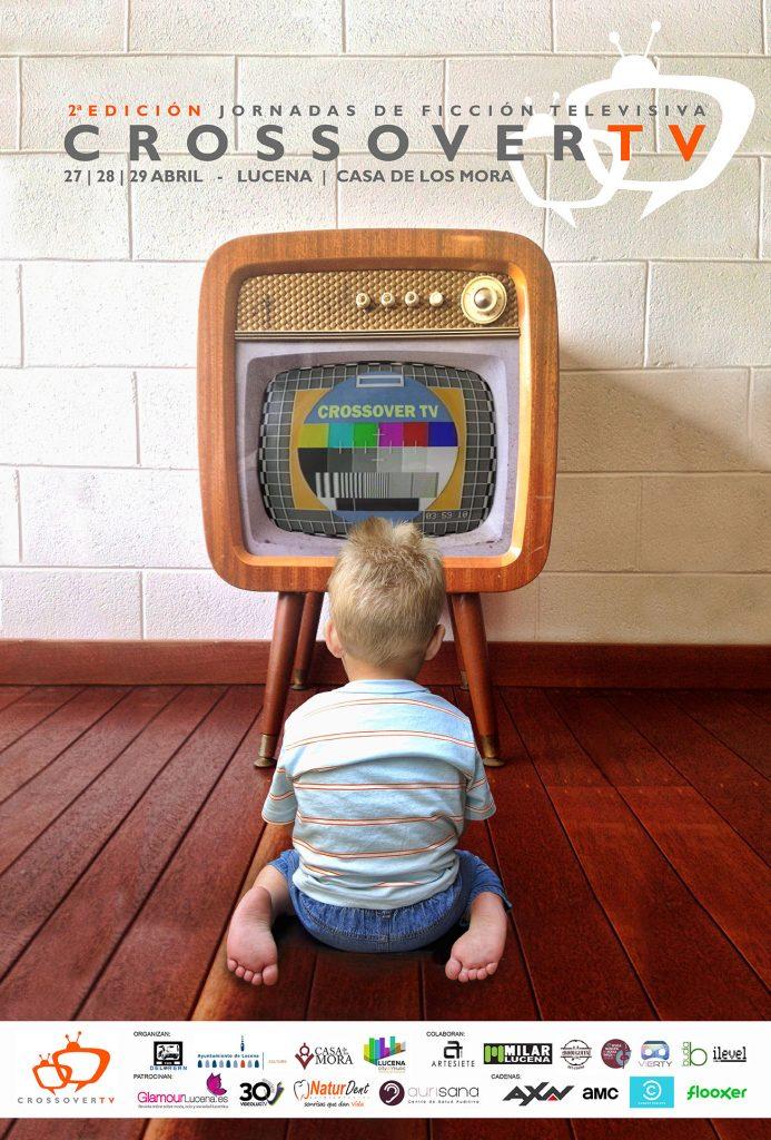 Crossover TV @ Casa de los Mora