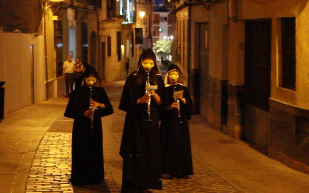Presentación de REM: Que sueñe la música en el Conservatorio Profesional de Música «Maestro Chicano Muñoz»