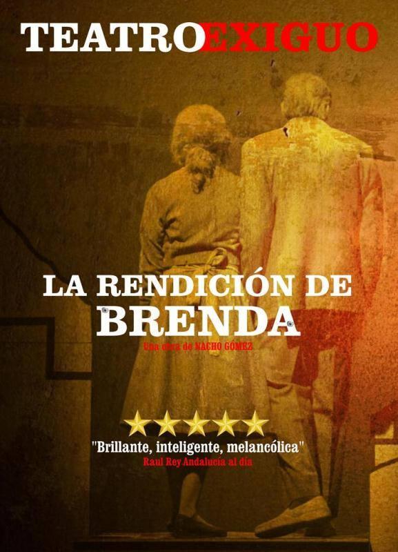 """XXSemanaTeatro """"Rendición de Brenda"""" @ Auditorio Municipal"""