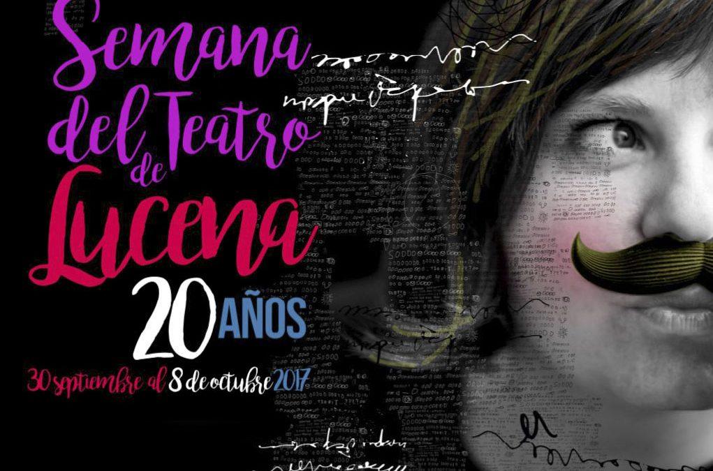 XX Semana del Teatro Ciudad de Lucena