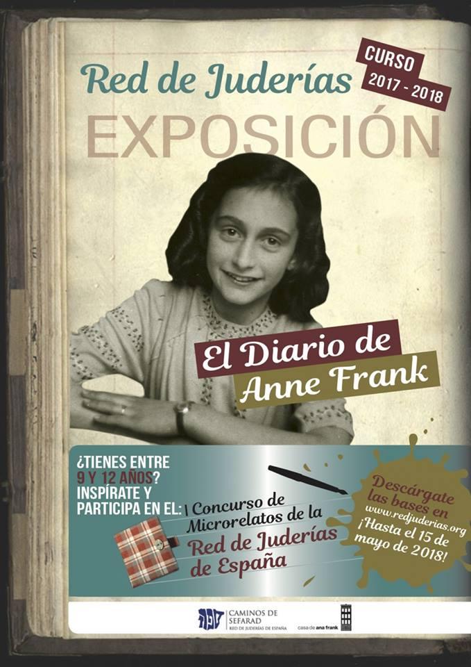 El diario de Ana Frank @ Biblioteca Pública Municipal