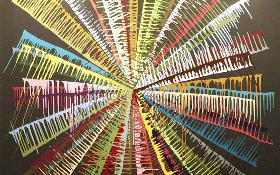 Exposición: Maneras de Contemplar un Mirlo