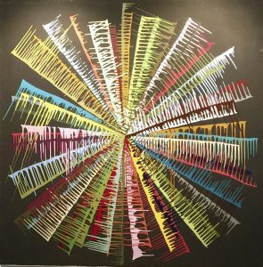 Exposición: Maneras de Contemplar un Mirlo @ Palacio de los Condes de Santa Ana