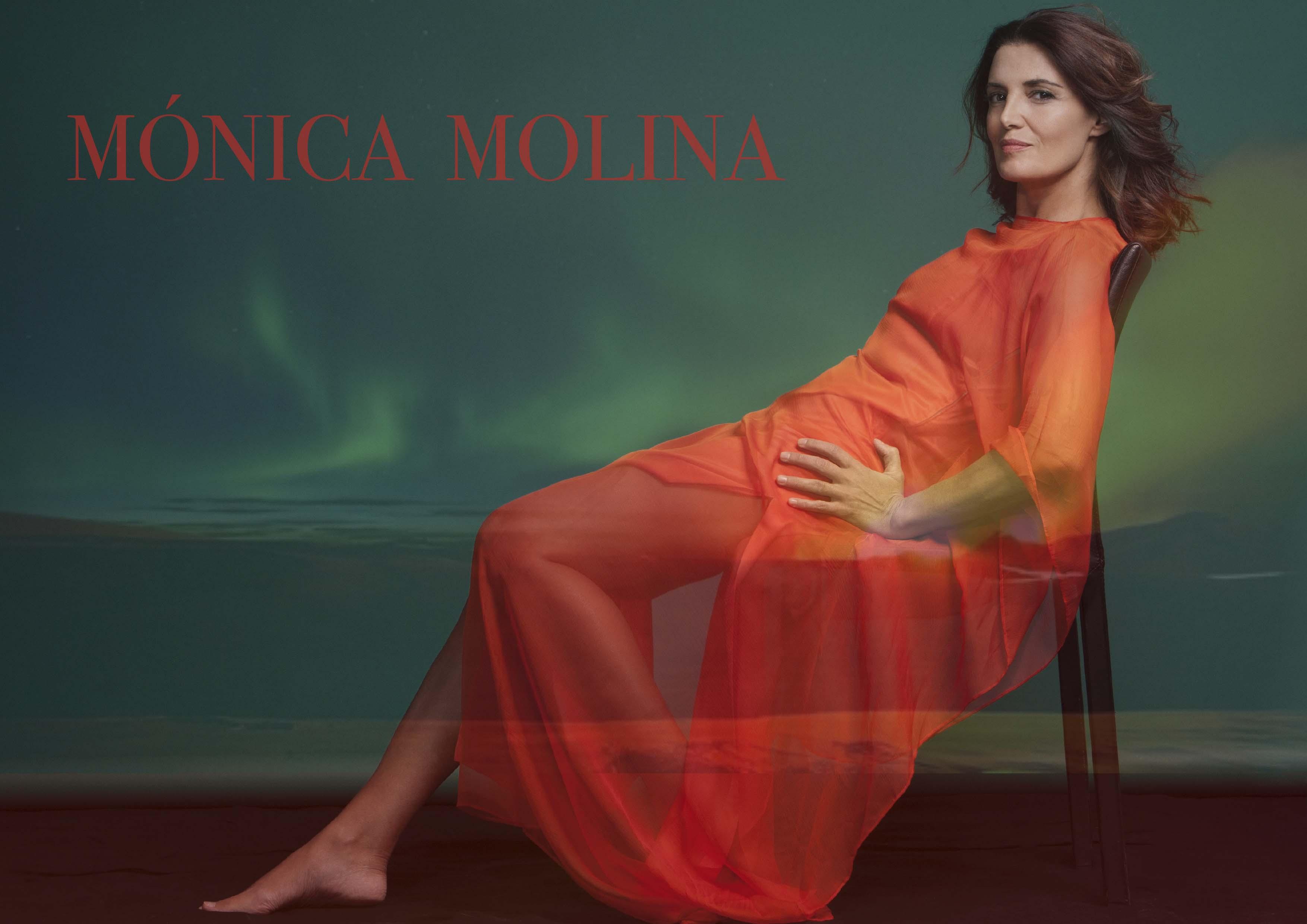 Mónica Molina en Concierto - Tapijazz2018 @ Castillo del Moral (se traslada por lluvia al Palacio Erisana)
