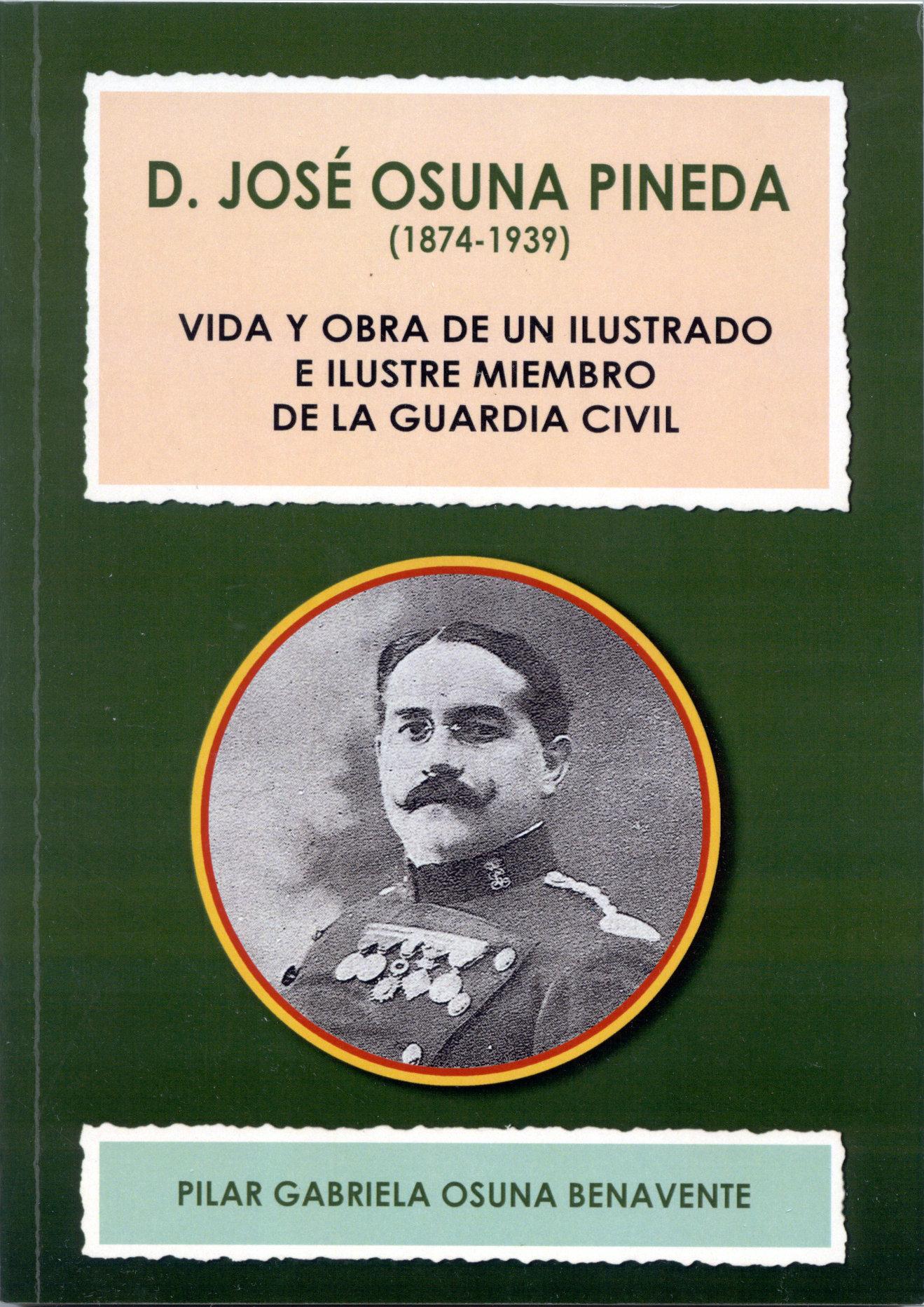 """Presentación del libro """"Vida y Obra de un Ilustrado e Ilustre Miembro de la Guardia Civil"""" @ Casa de los Mora"""