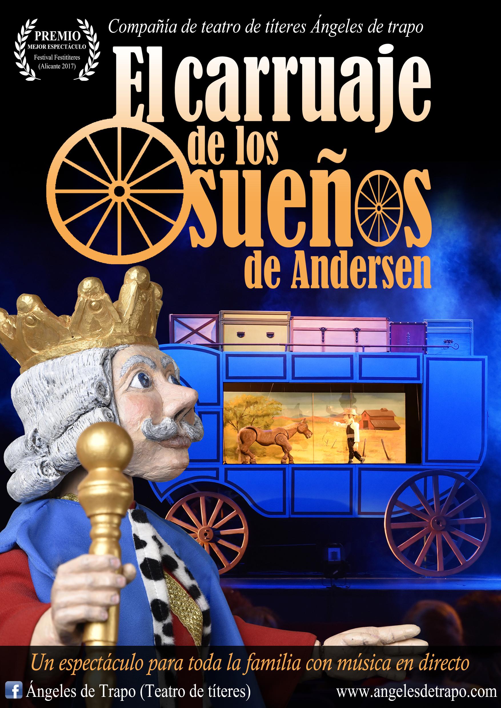 El carruaje de los sueños @ Plaza Nueva