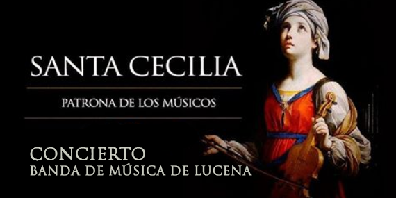 Concierto en honor a Santa Cecilia @ Palacio Erisana