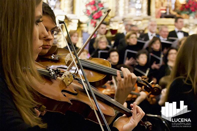 Concierto Magno de Navidad @ Iglesia de los Reverendos Padres Franciscanos (Los frailes)