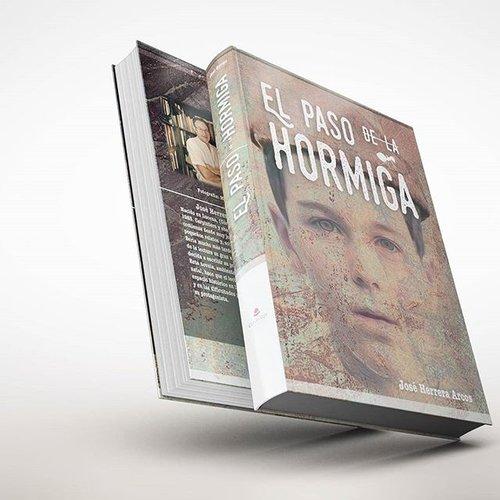 """""""El paso de la hormiga"""", del escritor Pepe Herrera Arcos @ Biblioteca Pública Municipal"""
