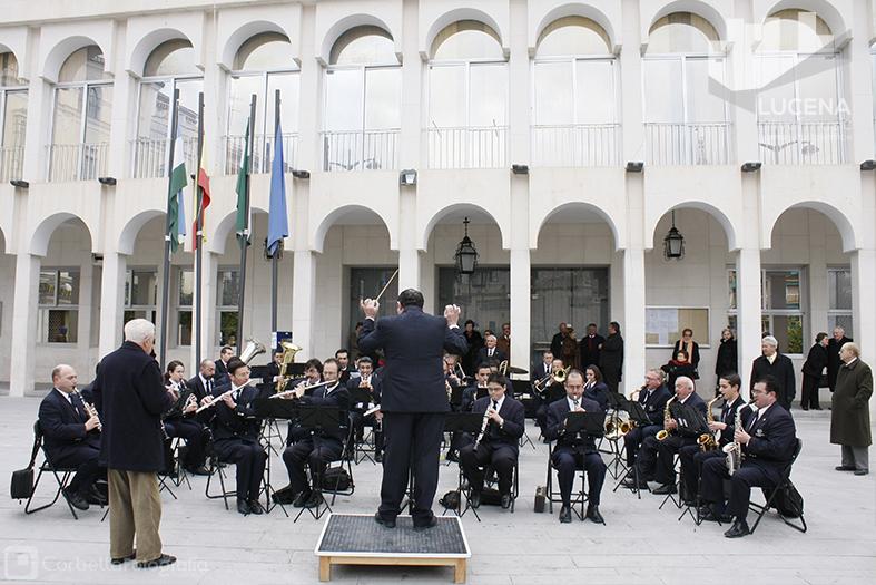 Concierto de Zarzuela @ Palacio Erisana