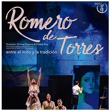 ROMERO DE TORRES @ Auditorio Municipal