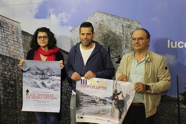 III Ciclo Cine y Montaña @ varios espacios