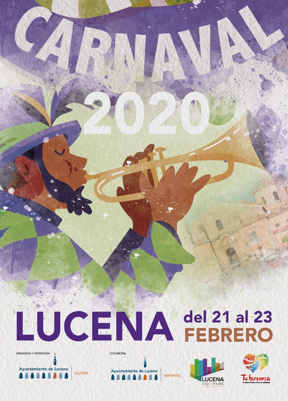 Carnaval 2020 @ varios espacios