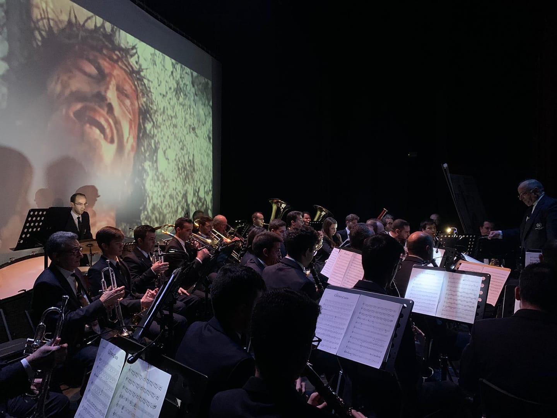 Concierto de la Orquesta de Córdoba. @ Auditorio Municipal