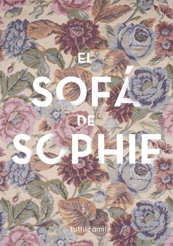 El sofá de Sophie @ Auditorio Municipal